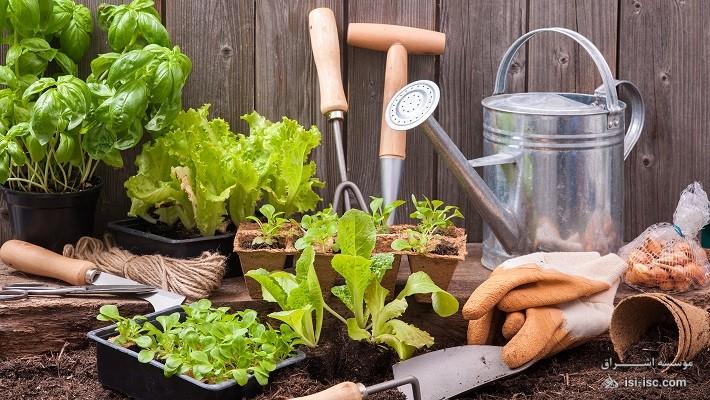 عوامل پیش برنده پایداری کشاورزی با استفاده از شاخص ها با تاکید بر بخش باغبانی شهرستان ارومیه